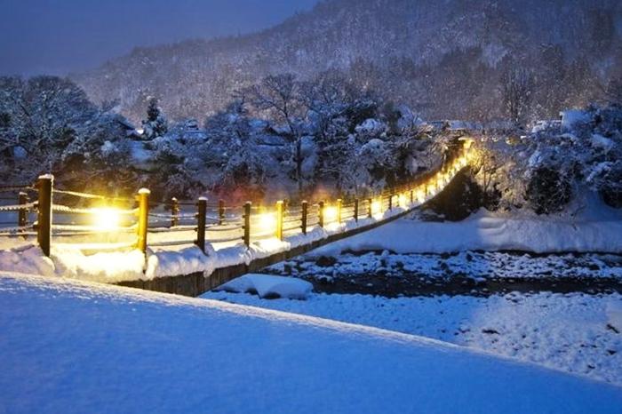 2017年日本白川鄉合掌村自由行,迷人的童話式冬景1.jpg