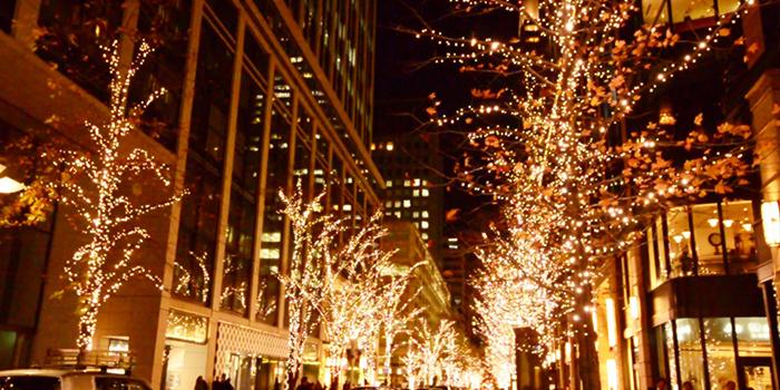 丸之內大樓日本東京夜景攻略!看見不一樣的美麗東京.jpg