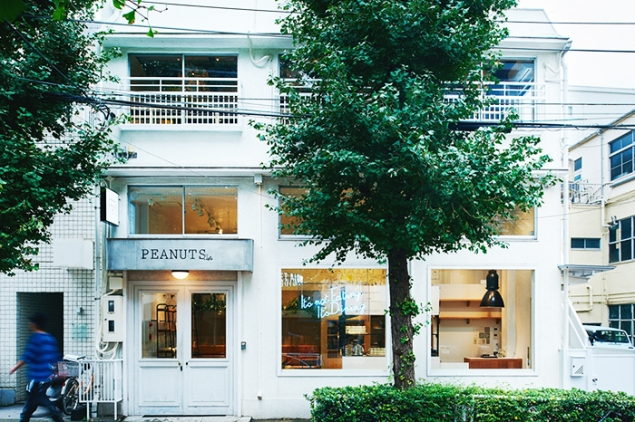 日本東京推薦主題餐廳!可愛又療癒的史努比咖啡館PEANUTS Cafe1.jpg