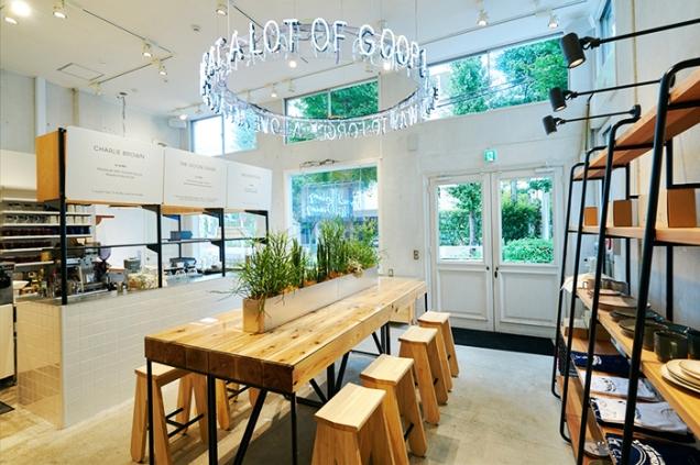 日本東京推薦主題餐廳!可愛又療癒的史努比咖啡館PEANUTS Cafe3.jpg