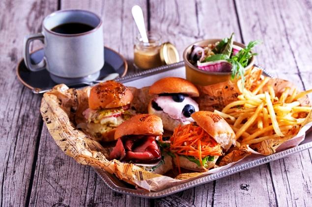 日本東京推薦主題餐廳!可愛又療癒的史努比咖啡館PEANUTS Cafe7.jpg