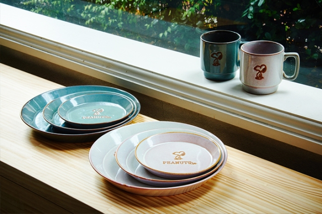 日本東京推薦主題餐廳!可愛又療癒的史努比咖啡館PEANUTS Cafe5.jpg