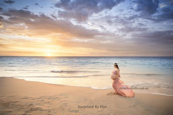 澳洲五胞胎誕生!媽咪與Baby的超夢幻寫真6.jpg