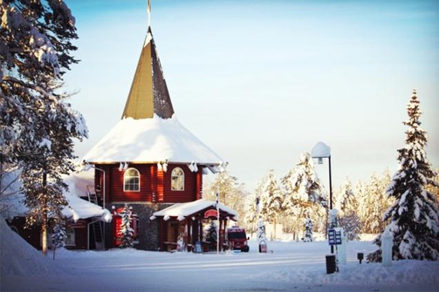 芬蘭聖誕老人村Santa Claus Village2017年北歐自由行攻略!追尋極光之旅(附件:行程規劃、住宿、行前準備)5.1.jpg