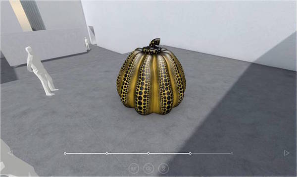 草間彌生作品展!在IJC虛擬博物館5.jpg