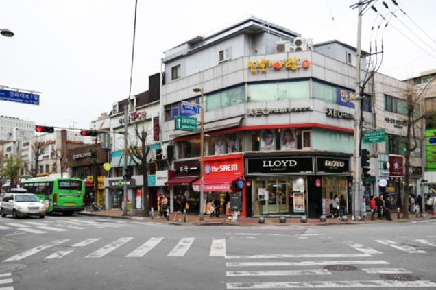 韓國首爾櫻花季五天四夜自由行6.jpg