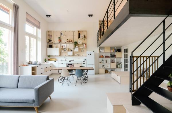 驚嘆!荷蘭學校翻新成絕美住宅大公開1.png