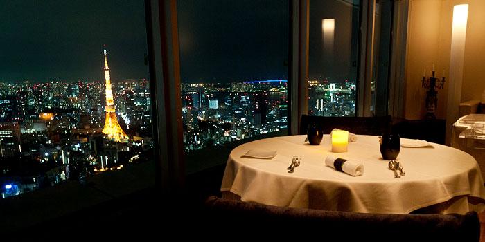 Mado Lounge日本東京夜景攻略!看見不一樣的美麗東京.jpg