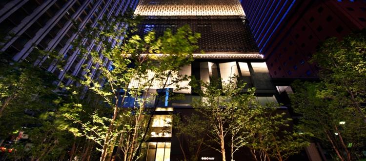 東京飯店住宿推薦!星野集團奢華日式旅館虹夕諾雅全新開幕13