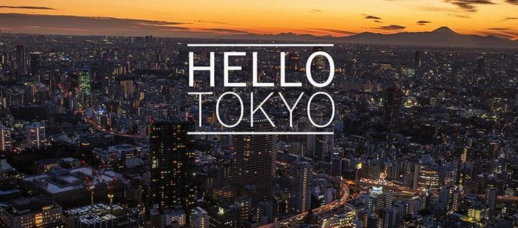 深度遊東京!六天五夜自由行路線規劃完美攻略,就差這一篇