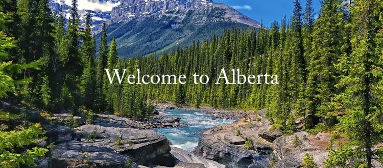 【HELLO!加拿大Canada】2017年加拿大亞伯達省自由行行程規劃攻略
