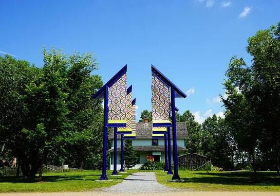 烏克蘭文化遺產村 Ukrainian Cultural Heritage Village_1.png