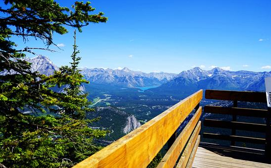 班夫高空纜車遊覽硫磺山 Banff Gondola on Sulphur Mountain_4.png