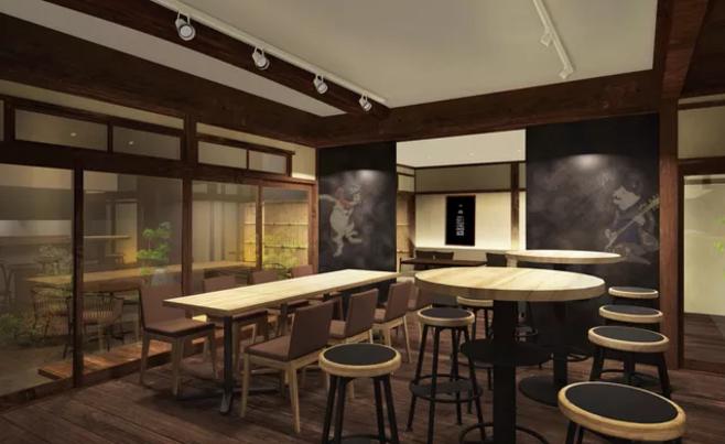 京都特色新景點!麒麟啤酒KIRIN傳統町屋專門店4.png