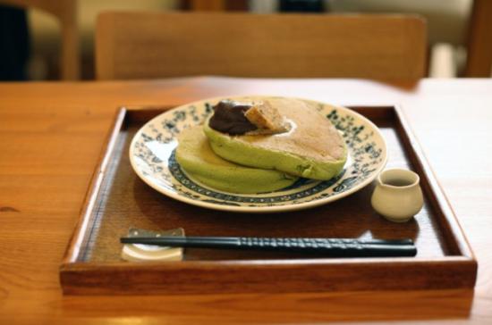 抹茶控必嚐!京都10間在地人推薦的抹茶甜點店 うめぞのCAFE & GALLERY梅園河原町店2.png