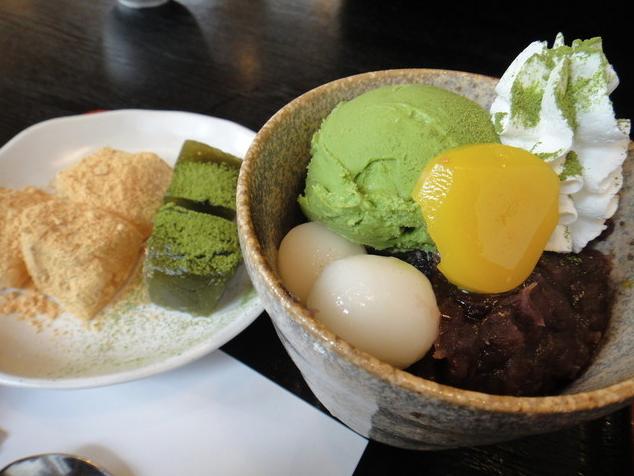 抹茶控必嚐!京都10間在地人推薦的抹茶甜點店 憩和井平等院店2.png