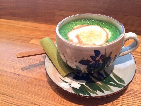 抹茶控必嚐!京都10間在地人推薦的抹茶甜點店 本家西尾八ツ橋祇園北店1.jpg