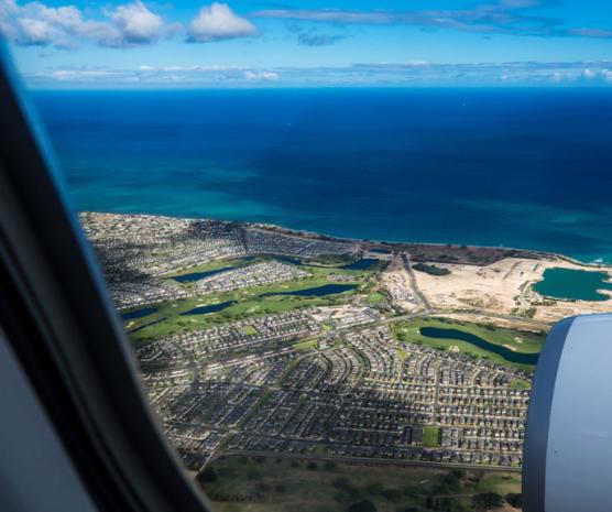 【HELLO!Hawaii】2017年夏威夷歐胡島Oahu自由行行程規劃與攻略1