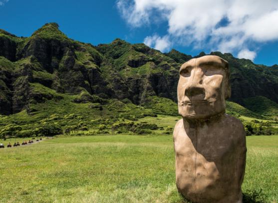 【HELLO!Hawaii】2017年夏威夷歐胡島Oahu自由行行程規劃與攻略古蘭尼牧場Kualoa Ranch15.png