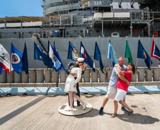 【HELLO!Hawaii】2017年夏威夷歐胡島Oahu自由行行程規劃與攻略 密蘇里號戰艦USS Missouri Battleship3.png