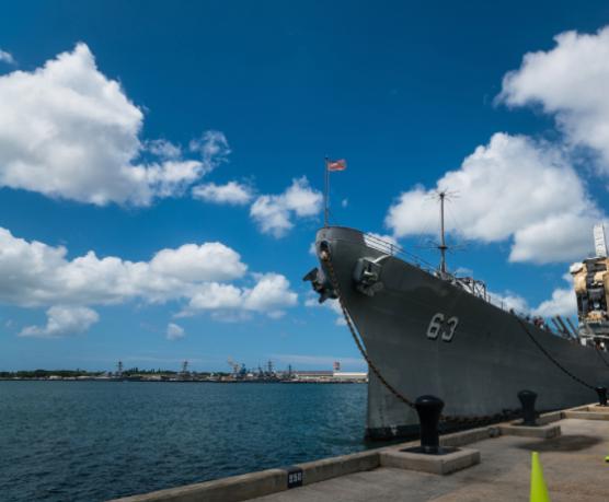 【HELLO!Hawaii】2017年夏威夷歐胡島Oahu自由行行程規劃與攻略 密蘇里號戰艦USS Missouri Battleship4.png