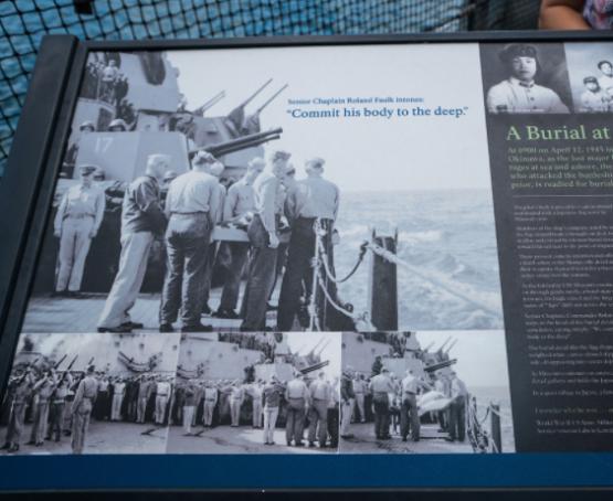 【HELLO!Hawaii】2017年夏威夷歐胡島Oahu自由行行程規劃與攻略 密蘇里號戰艦USS Missouri Battleship10.png