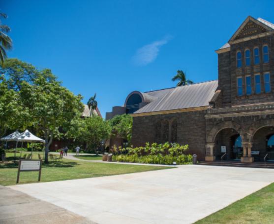 【HELLO!Hawaii】2017年夏威夷歐胡島Oahu自由行行程規劃與攻略 畢夏普博物館Bishop Museum1.png