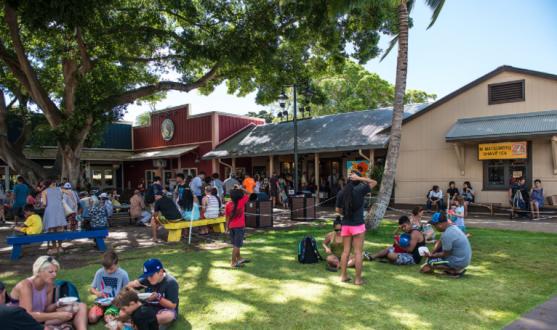 【HELLO!Hawaii】2017年夏威夷歐胡島Oahu自由行行程規劃與攻略 彩虹冰沙Matsumoto Shave Ice5.png