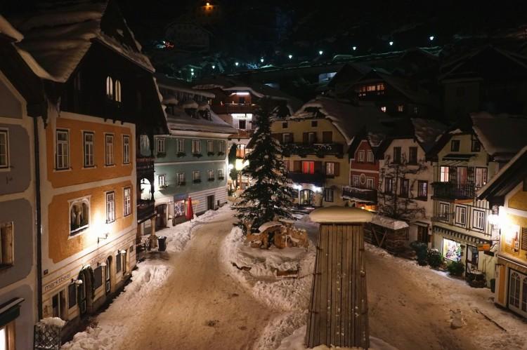 2019年冬季奧地利自由行攻略!穿梭童話首都維也納(附件:行程規劃、交通住宿、行前準備)_哈修塔特_8.jpg